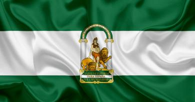 28F |Feliz día de Andalucía