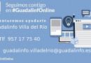CENTRO GUADALINFO VILLA DEL RÍO