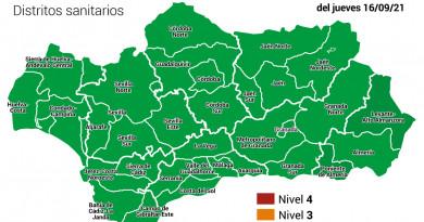 JUNTA DE ANDALUCÍA | MEDIDAS PREVENTIVAS COVID-19