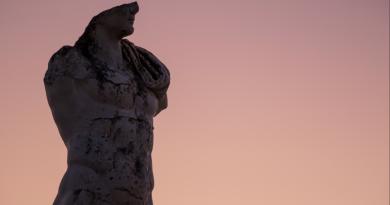 Itálica, año 53 d. C., nacía Marco Ulpio Trajano.