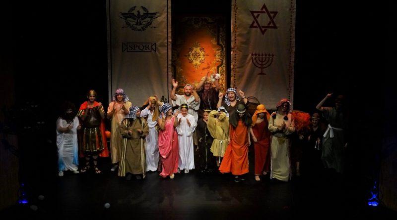 XLI Jornadas culturales en honor a la virgen de la estrella