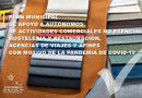 PLAN MUNICIPAL DE APOYO A AUTÓNOMOS HOSTELERÍA AGENCIAS DE VIAJES Y AFINES